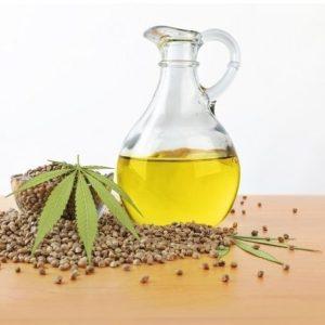 huile de chanvre vrac