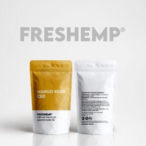 Mango Kush Freshemp